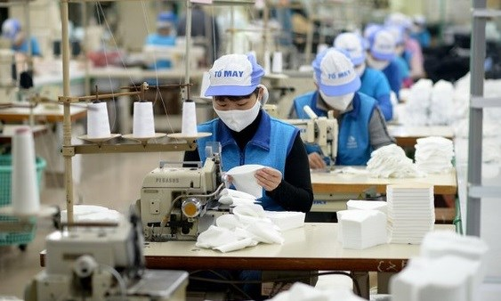 PM's special working group on settling obstacles facing businesses, people set up hinh anh 1