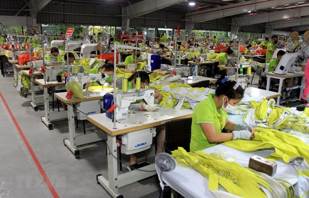 Exploring new markets to draw more FDI to Vietnam hinh anh 1