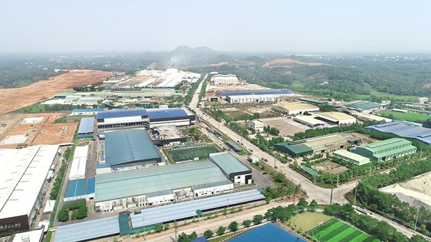 Phu Tho takes initiative in drawing foreign investment hinh anh 1