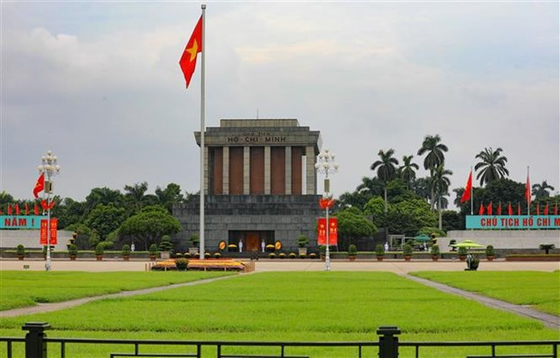 Foreign leaders greet Vietnam on 76th National Day hinh anh 3