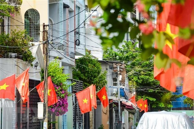 Foreign leaders congratulate Vietnam on 76th National Day hinh anh 1