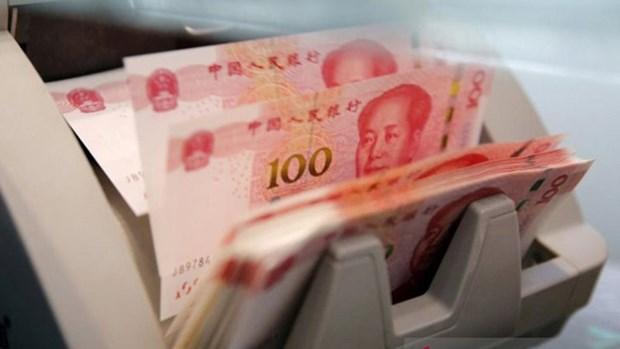 Indonesia dan China mulai menggunakan mata uang lokal untuk transaksi bilateral