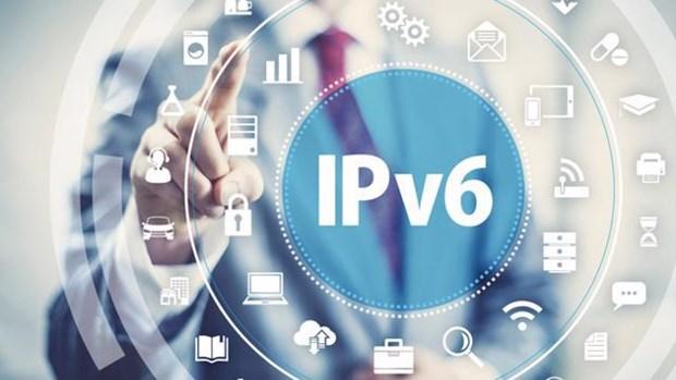 Vietnam ranks eighth in IPv6 adoption worldwide hinh anh 1