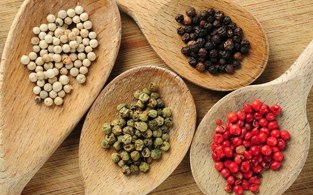 Efforts made to turn Vietnam into world's spice supplier hinh anh 2