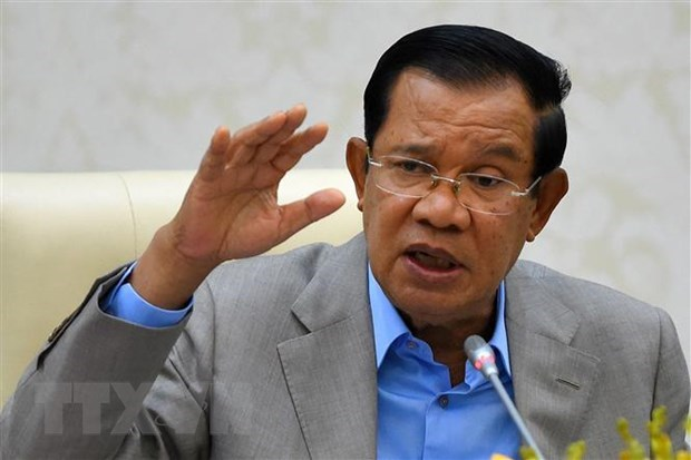 Cambodian PM calls for extensive solidarity within GMS framework hinh anh 1