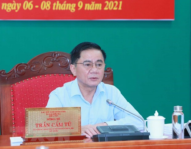Warning given to Party Delegation to Quang Ninh People's Court hinh anh 1