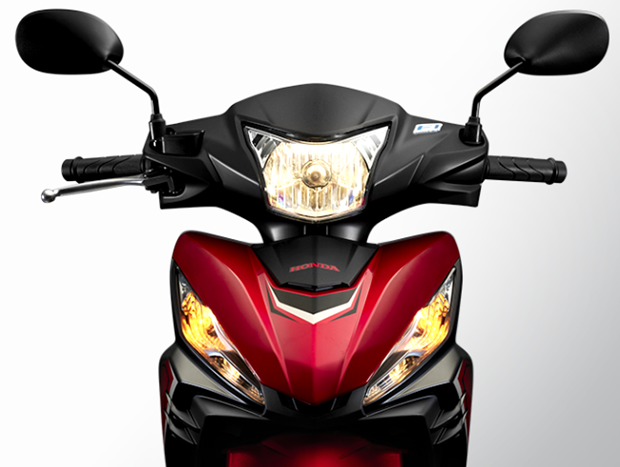 Honda Vietnam's sales fall for 5th consecutive month hinh anh 1