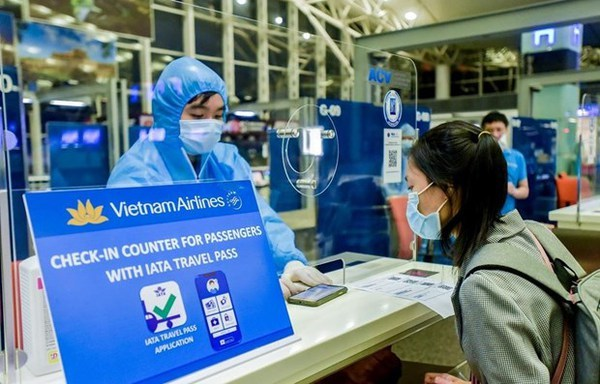Requirements for foreign tourists to visit Phu Quoc under pilot scheme hinh anh 1