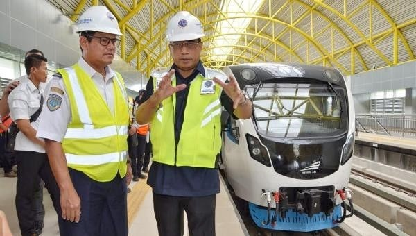 Indonesia accelerates key projects with Japan hinh anh 1
