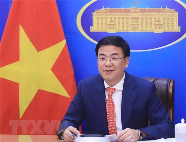 Vietnam, Qatar hold great cooperation potential hinh anh 2