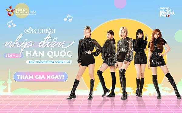 RoK tourism agency in Vietnam launches online dance contest amid COVID-19 hinh anh 1