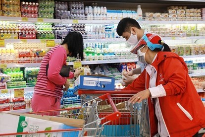 Vietnam's consumer markets expected to grow by 130 billion USD over next 10 years hinh anh 1