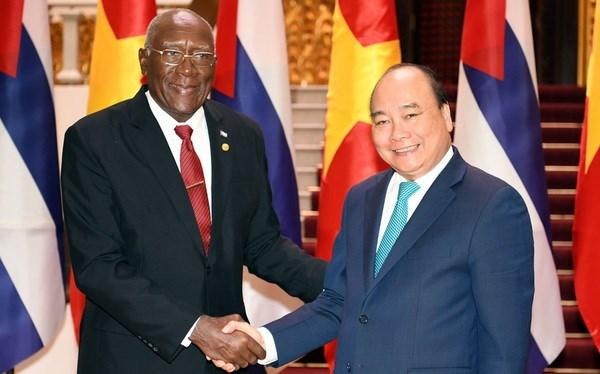 President's upcoming visit to affirm continuity of Vietnam-Cuba solidarity: Ambassador hinh anh 1