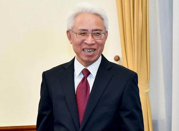Đại sứ quán Trung Quốc tổ chức giao lưu hữu nghị văn hóa quốc tế hinh anh 1