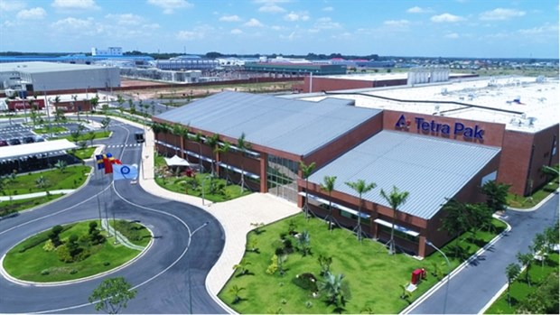 Tetra Pak expands investment in Vietnam hinh anh 1