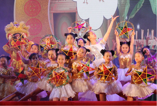 Special art programmes to run virtually in September hinh anh 1