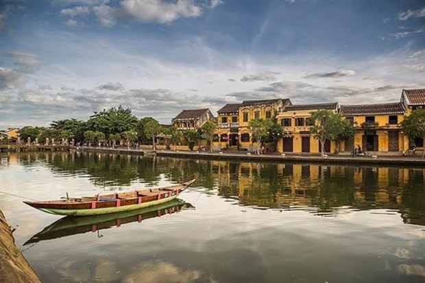 Hoi An enters top 15 cities in Asia hinh anh 2