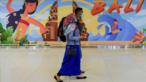 Indonesia may allow foreign tourists by October hinh anh 1