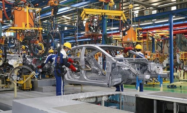 Bright prospect continues for Vietnam's FDI attraction hinh anh 1