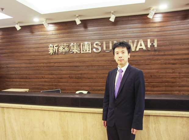 Hong Kong entrepreneur highlights prospect of trade with Vietnam hinh anh 1