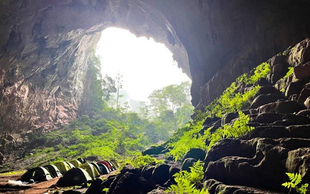 Photo contest launched to mark Phong Nha-Ke Bang National Park's 20th anniversary hinh anh 1