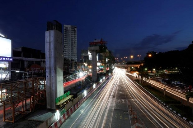 Thailand strengthens incentives to attract foreigners hinh anh 1