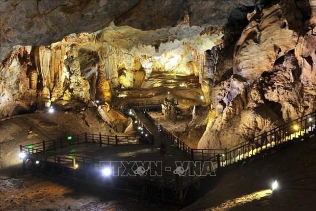 Photo contest launched to mark Phong Nha-Ke Bang National Park's 20th anniversary hinh anh 2
