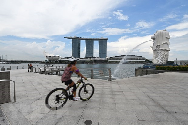 Singapore pins high hope on first infrastructure bond auction hinh anh 1