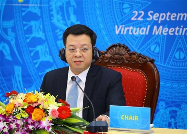 ASEAN anti-corruption agencies bolster cooperation hinh anh 2