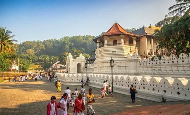 Vietnam, Sri Lanka seek to cooperate in tourism hinh anh 1