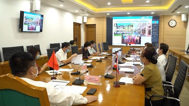 Quang Ninh, Phuket discuss post-pandemic tourism recovery hinh anh 1
