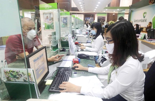 Banks continue bond issuance to meet capital adequacy ratio hinh anh 1