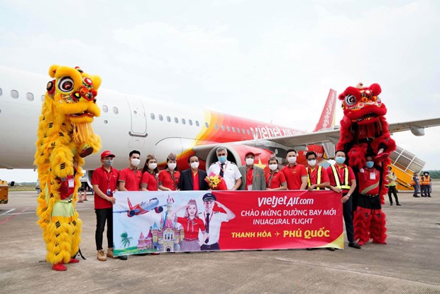 Vietjet's audited report confirms positive results in H1 hinh anh 2