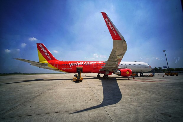 Vietjet's audited report confirms positive results in H1 hinh anh 3