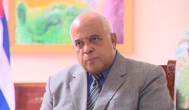 Cuban Ambassador: Cuba, Vietnam preserve historical memories hinh anh 1