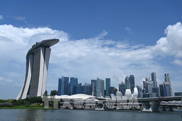 Singapore sets up new fund to support businesses to conduct IPOs hinh anh 1