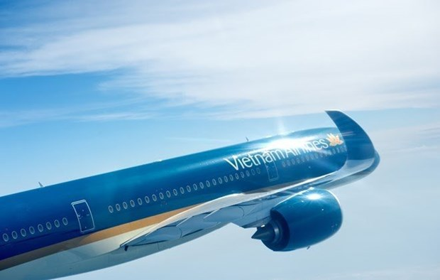 Vietnam Airlines raises charter capital to nearly 1 billion USD hinh anh 1