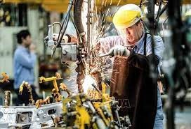 Nine-month FDI inflows up 4.4 percent despite COVID-19 hinh anh 1
