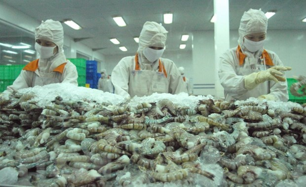 Vietnam seeks to increase agricultural product exports to Chinese locality hinh anh 1