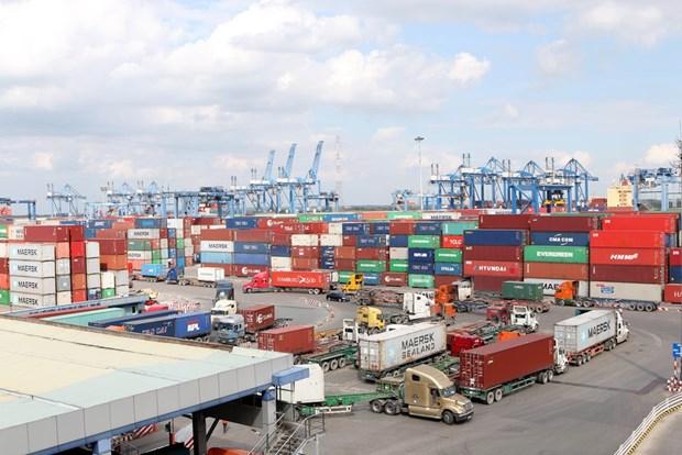 Nine-month FDI inflows up 4.4 percent despite COVID-19 hinh anh 2