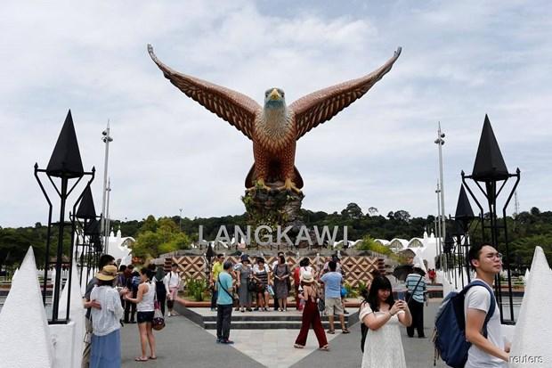 """马来西亚扩大""""旅游泡沫""""模式 hinh anh 1"""