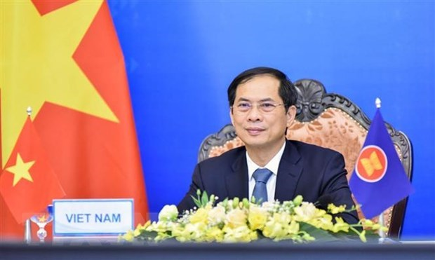 Vietnamese Ambassador highlights upcoming Russia visit by Foreign Minister hinh anh 1
