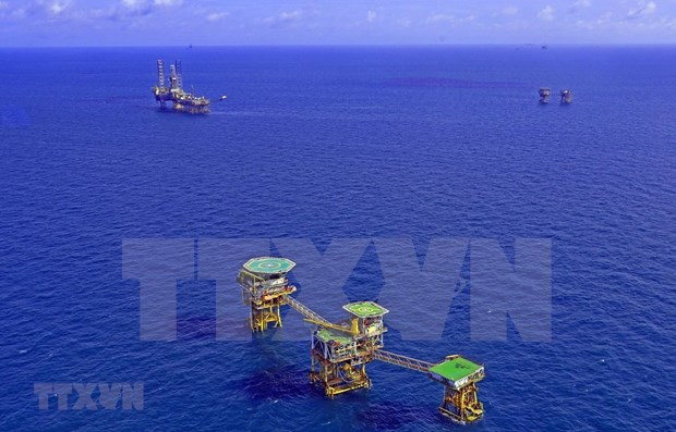 Vietsovpetro sees plenty of room to further cut cost for production optimization hinh anh 1