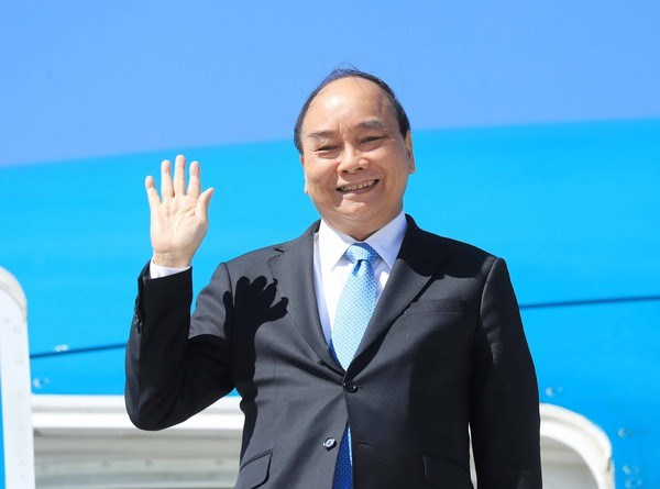 President's trip to Cuba, New York bears great significance: Foreign Minister hinh anh 1
