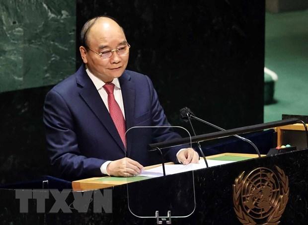 Česká média vyzdvihují úlohu Vietnamu při podpoře mnohostranné spolupráce, mezinárodní právo Hinh Anh 1