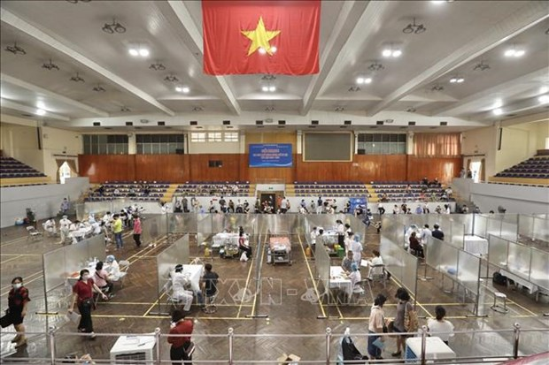 Experts propose three phases for post-pandemic economic development hinh anh 2