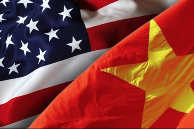 "Vietnam-US trade ties enjoy ""spectacular"" growth hinh anh 1"