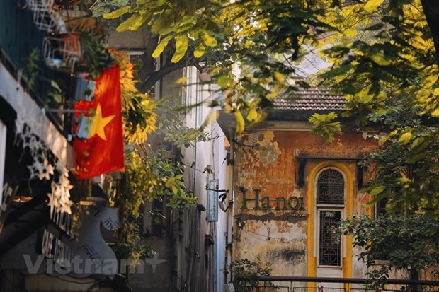 Hanoi prepares for reviving tourism activities hinh anh 1