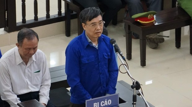 Former officials of Vietnam Social Security, Quang Ninh province expelled from Party hinh anh 1