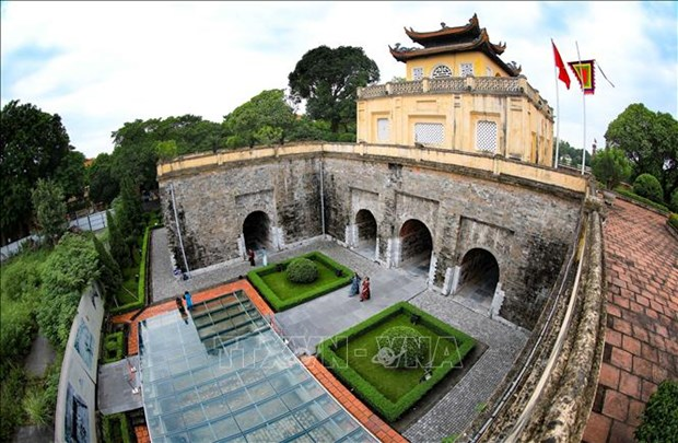 Hanoi prepares to relaunch hinh anh 4 tourism activities
